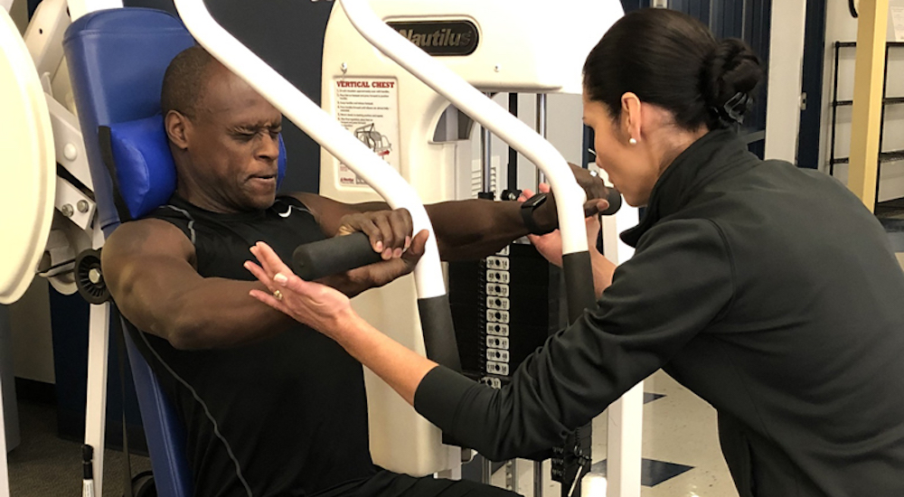Personal Training near Newtown, Levvitown, and Richboro