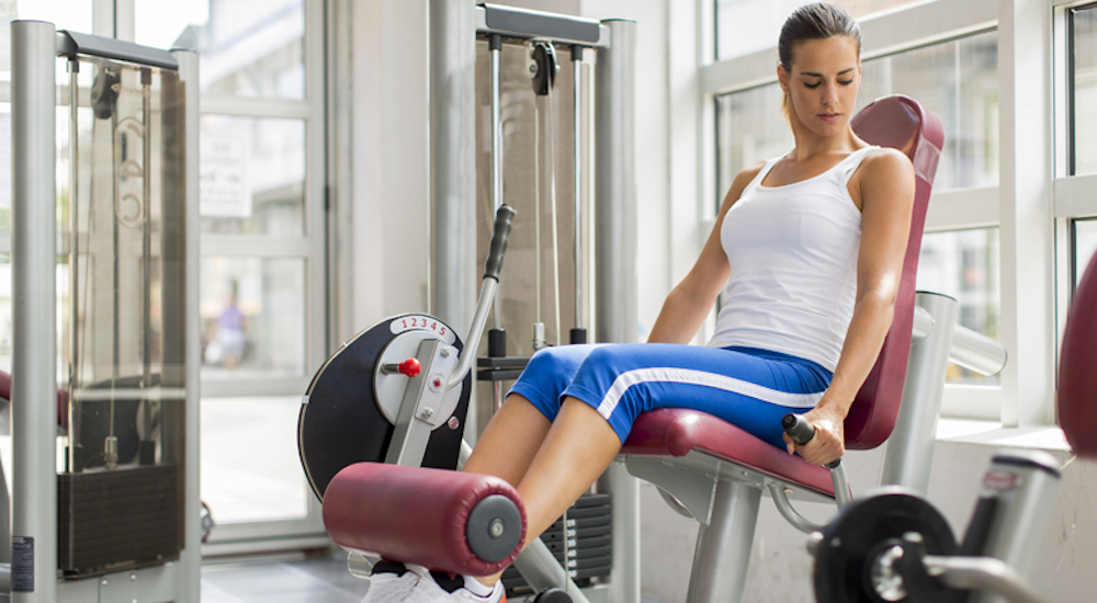Strength Training near Newtown