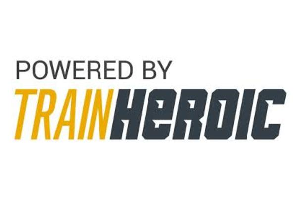 Train Heroic - Our Online/App Based Workout Tracking Software
