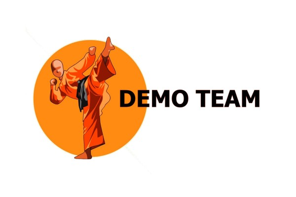 Demo Team At Home Training 1/25/21