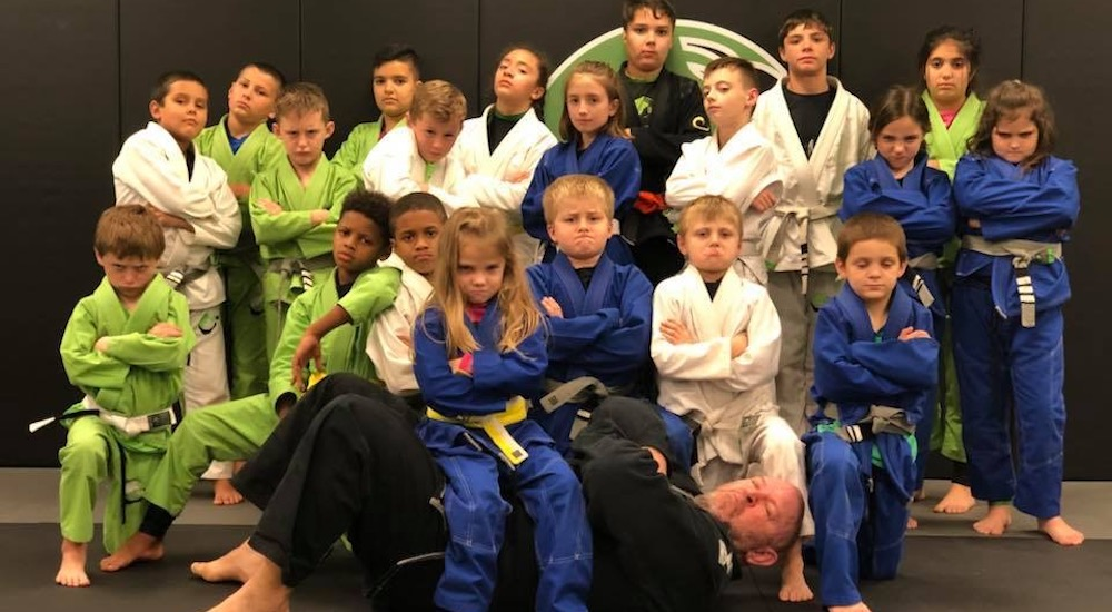 Kids Martial Arts Classes Melbourne