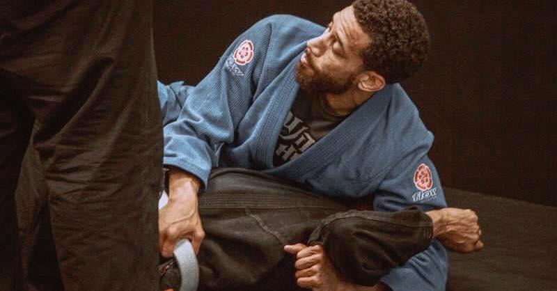 Franklin Jiu Jitsu Classes