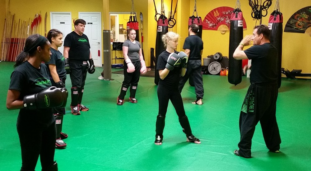 Adult Martial Arts near Katy