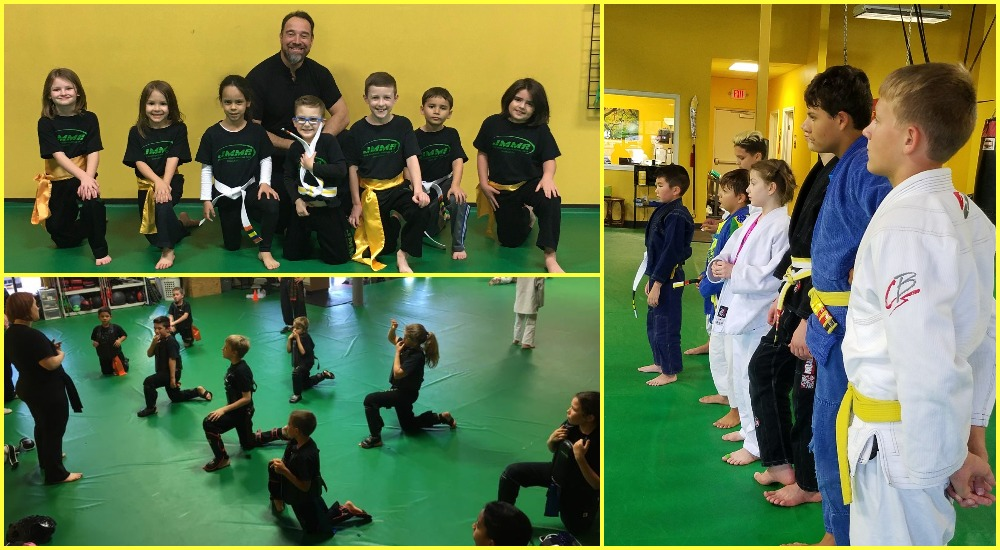Kids Martial Arts near Katy