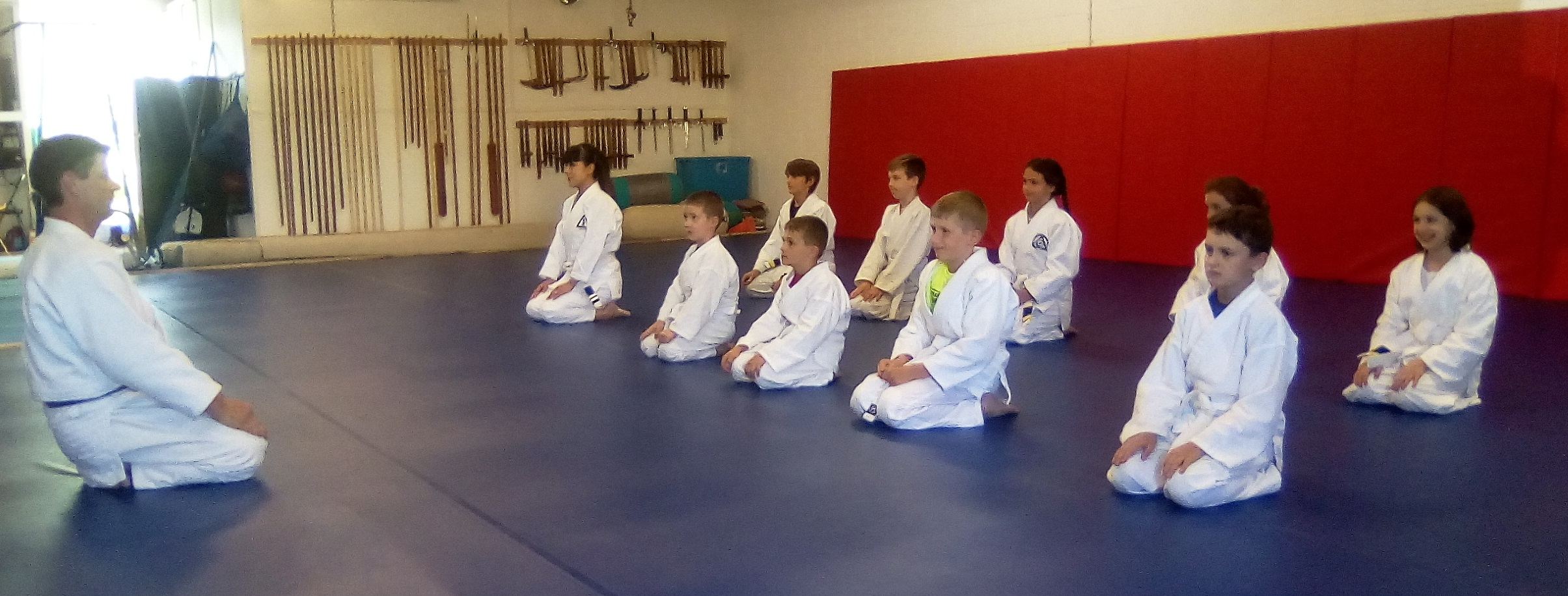 Kids Martial Arts London