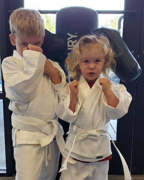 Kids Martial Arts Arizona