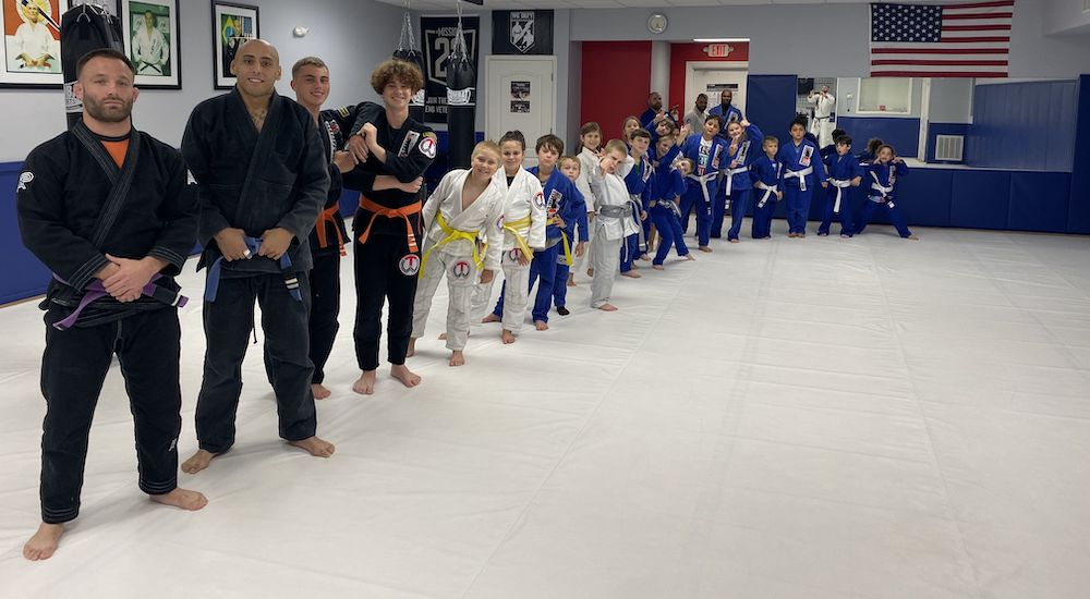 Kids Martial Arts in Palm Bay