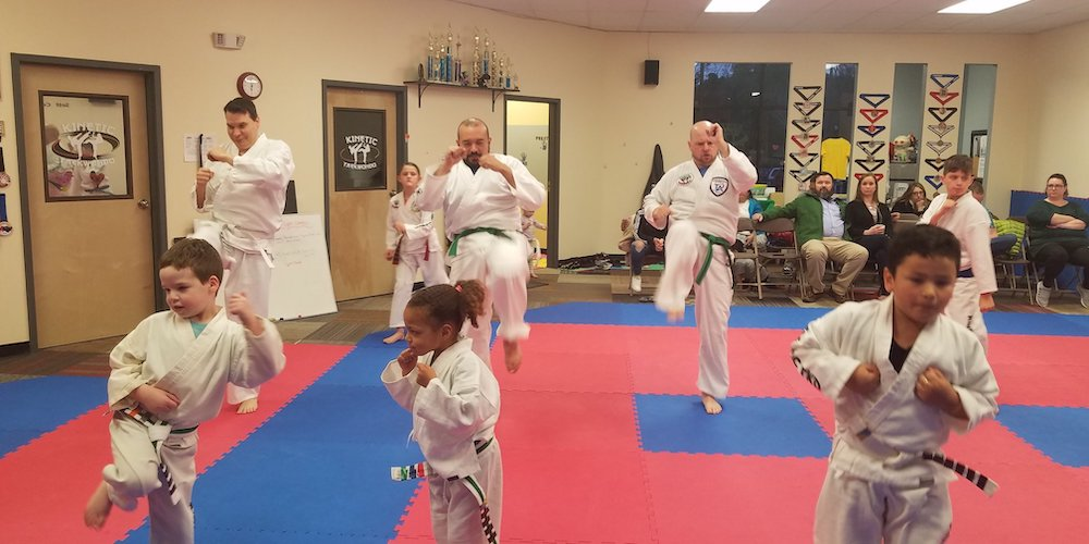Martial Arts Classes near Fort Mill