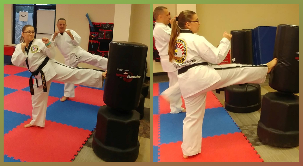 Taekwondo Classes near Fort Mill
