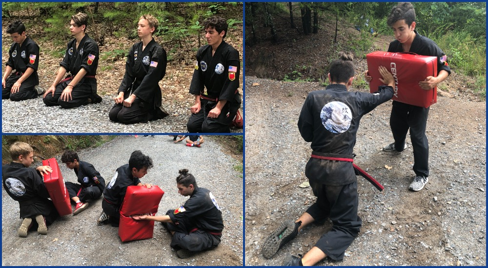 Martial Arts Summer Camps near Indian Trail