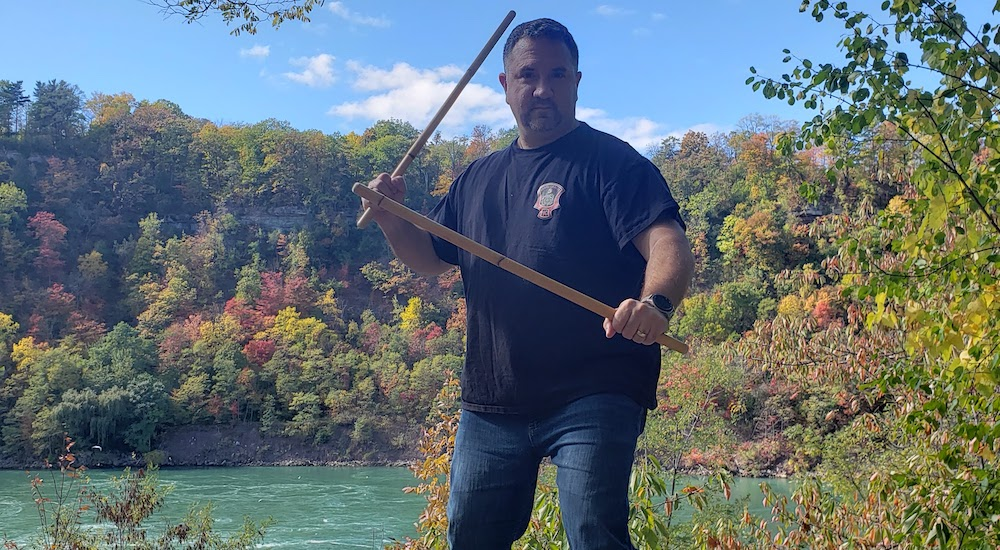 Filipino Martial Arts near Tonawanda