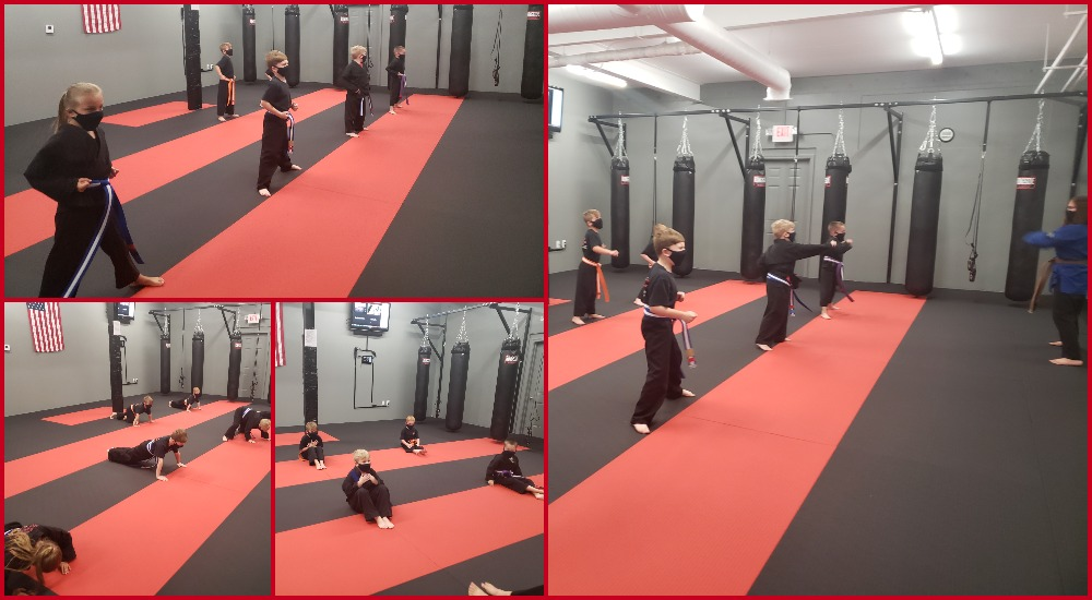 Kids Martial Arts near Tonawanda