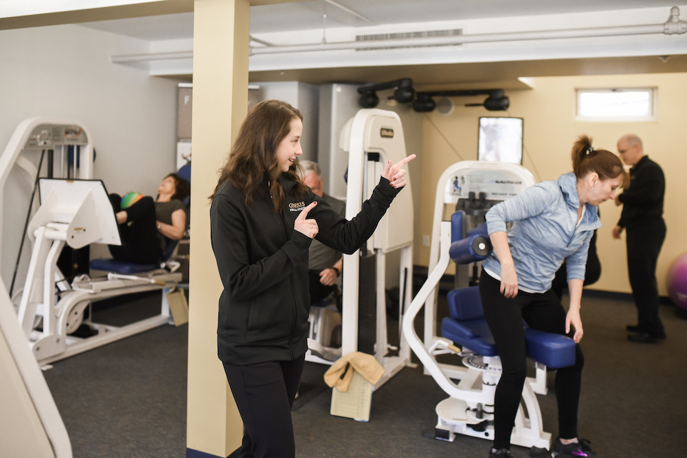 Group Fitness near Newtown, Levvitown, and Richboro