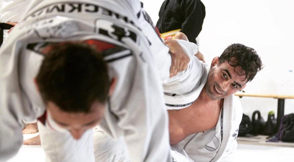 Brazilian Jiu Jitsu near Lutz