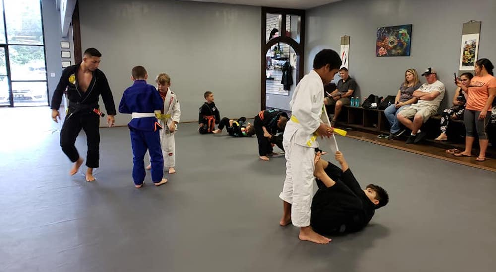 After School Martial arts near Pace