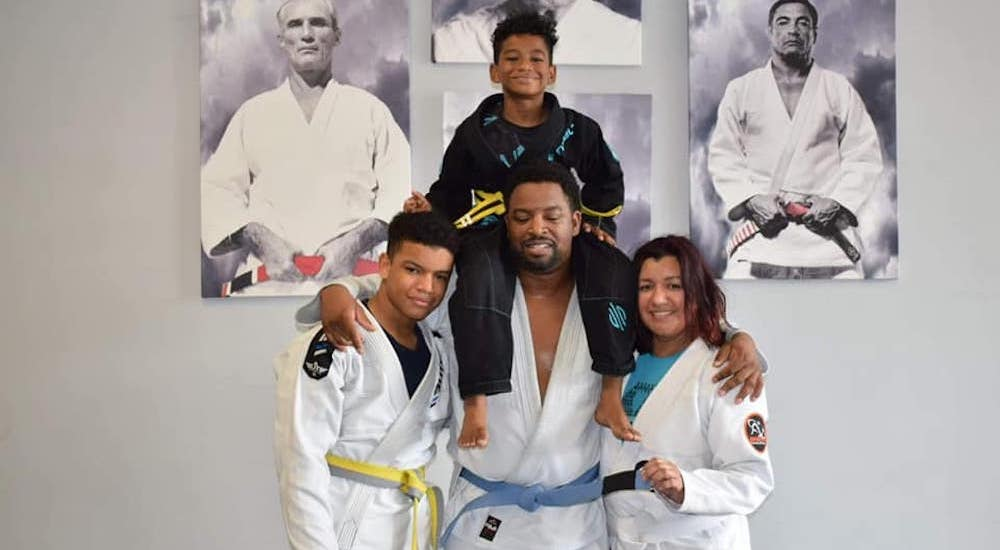 Family Martial Arts near Pace