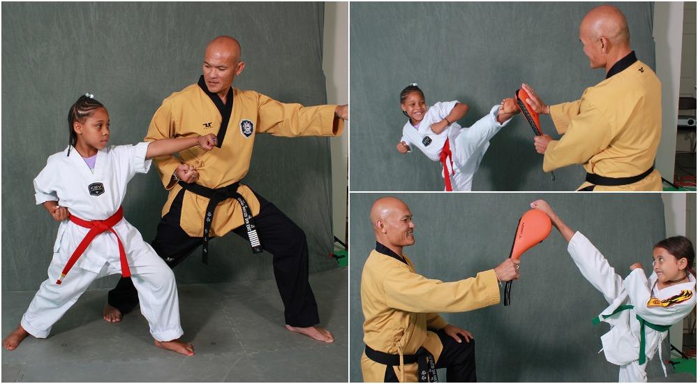 Taekwondo near Charlotte