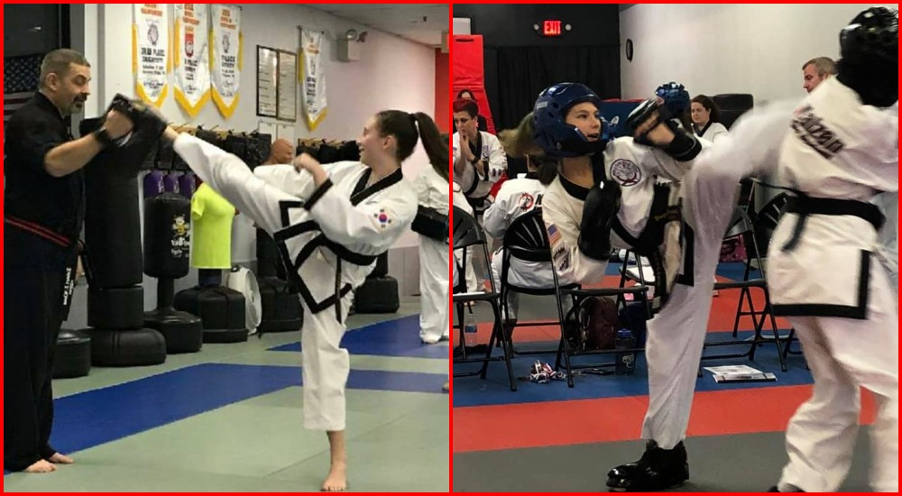 Kids Martial Arts near Hockessin