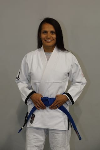 Laura Ruff in Frisco - Rockstar Martial Arts and Fitness