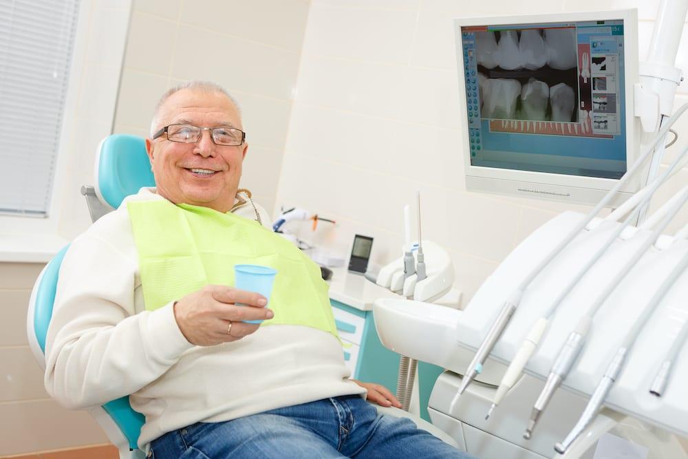 General Dentistry near Howell