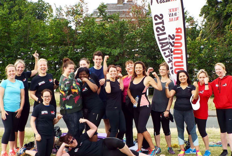Greenwich Personal Training