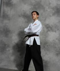 Mr. Kai Alfano in Knoxville - P3 Martial Arts
