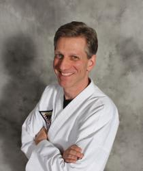 Syd Beckman in Knoxville - P3 Martial Arts