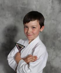 James McClintock in Knoxville - P3 Martial Arts