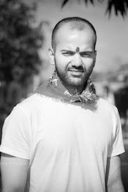Anand Shekhar in Dubai - Inspire Yoga Pilates And Fitness