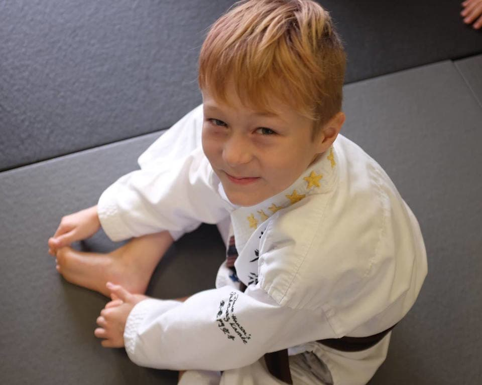 St Louis Kids Martial Arts