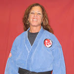 Christine in Pittsburgh - Steel City Martial Arts