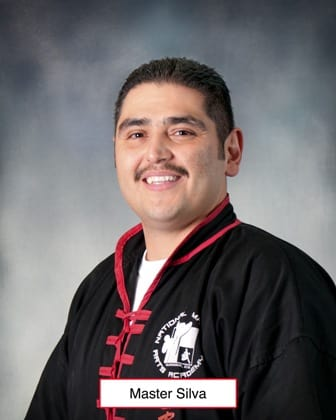 Master Silva in Aurora - National Martial Arts Academy