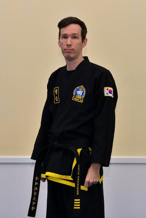 David Carriker in Kennesaw - CKD Martial Arts Of Kennesaw