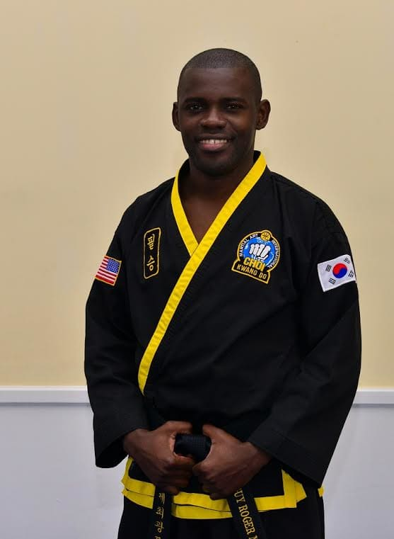 Guy R Nzamba in Kennesaw - CKD Martial Arts Of Kennesaw