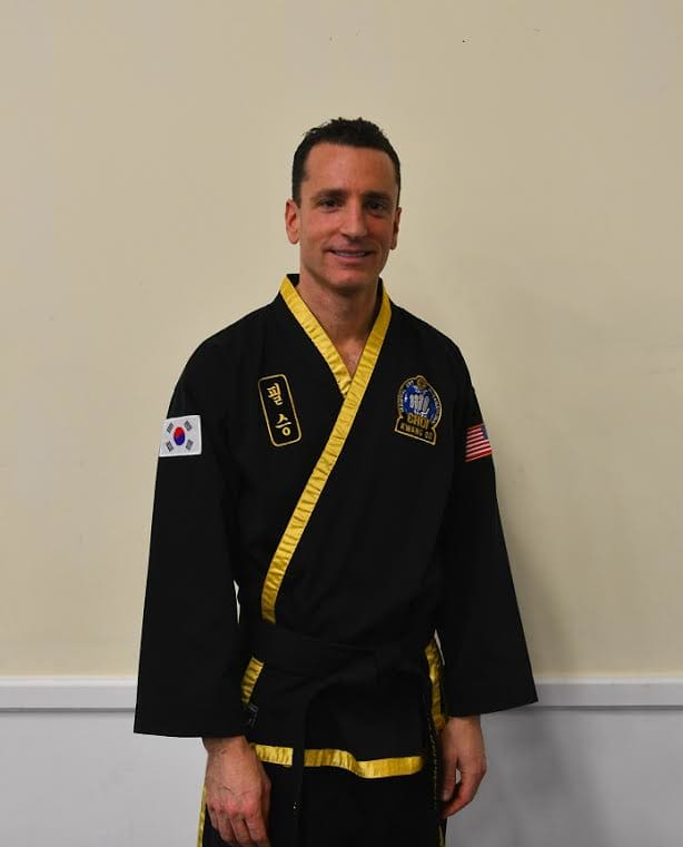 Master Kevin Gallagher in Kennesaw - CKD Martial Arts Of Kennesaw