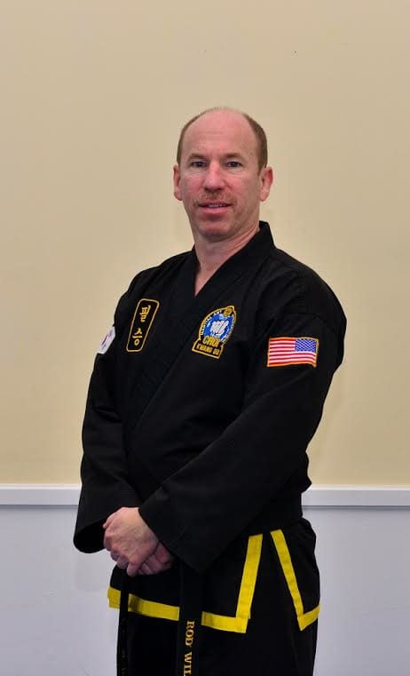 Rod Williams in Kennesaw - CKD Martial Arts Of Kennesaw