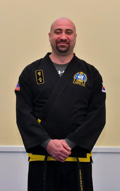 Tobias Michael Susin in Kennesaw - CKD Martial Arts Of Kennesaw