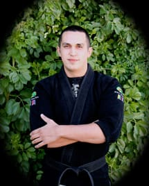 Adult Martial Arts El Paso