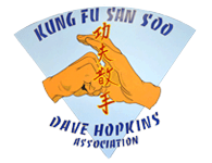 in Riverside - Dave Hopkins Kung Fu San Soo