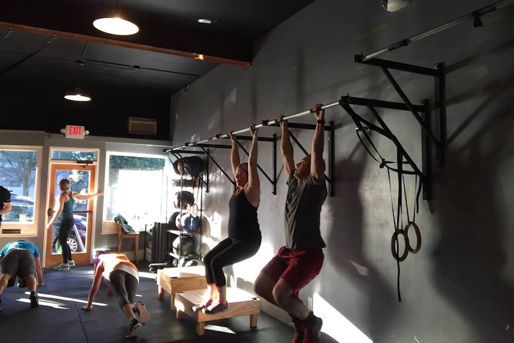 Personal Training Seattle
