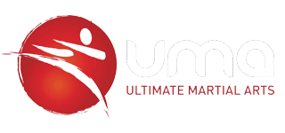 Ultimate Martial Arts Brad King