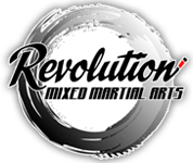 Revolution MMA Tom W.