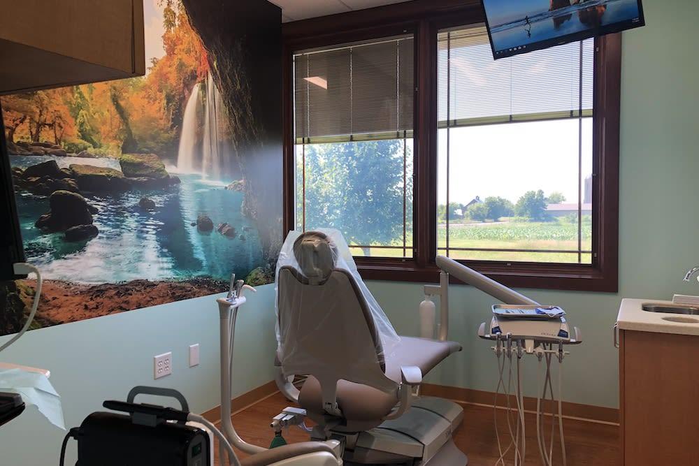 Family Dentistry near DeForest