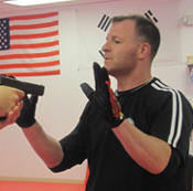 Mike Preite in Franklin - Franklin Martial Arts