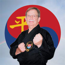 Master John Ioia in Kingston - Keith Bennett's Karate Academy