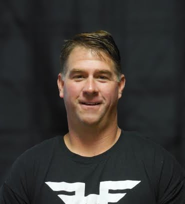Wes Styers in Charlotte - FTF® Fitness and Self-Defense