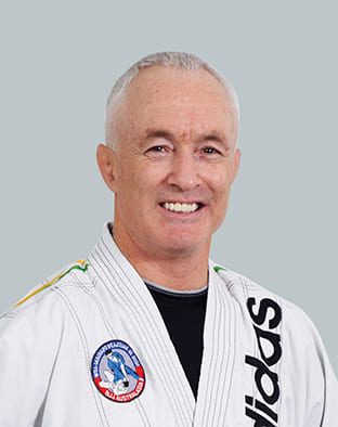 John Will  in Oakleigh - Challenge Martial Arts & Fitness Centre