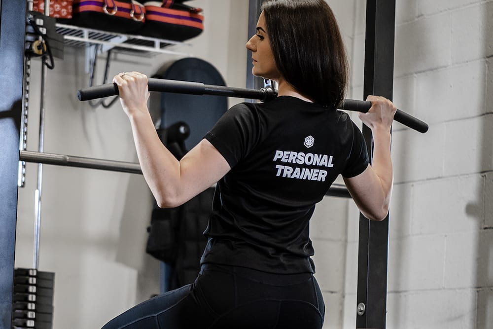 Personal Training near Burnaby