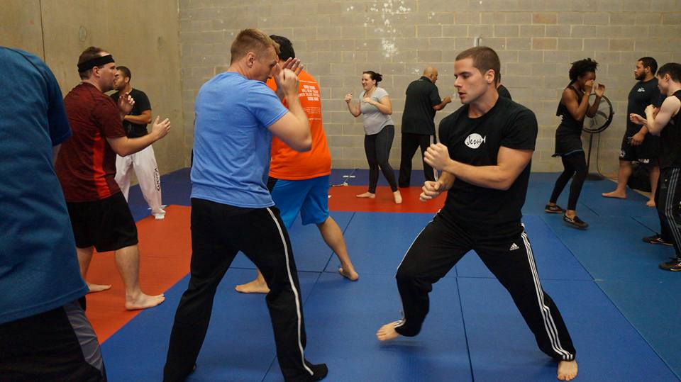 Martial Arts Odenton