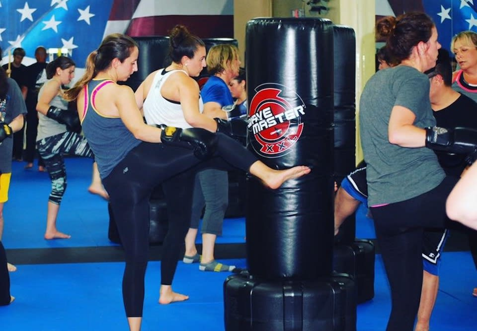 Kids Martial Arts near East Northport